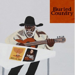 Buried Country (LP)