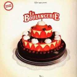 La Boulangerie (LP) coloured repress