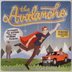 The Avalanche (2LP) Couleur !