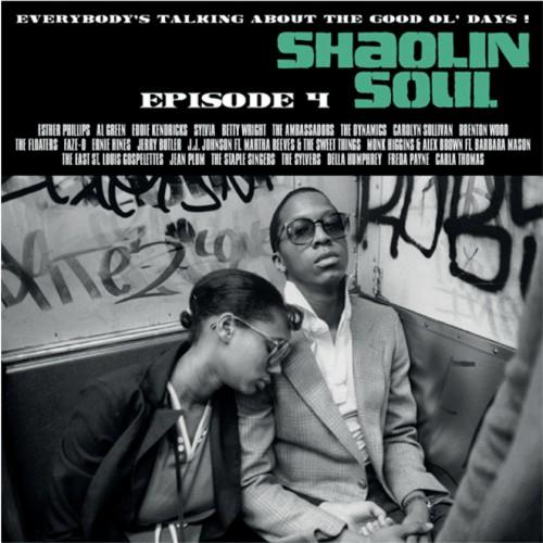 Shaolin Soul Episode 4 (2LP+CD)