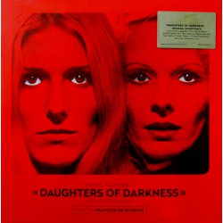 Daughters Of Darkness (LP) Transparent !
