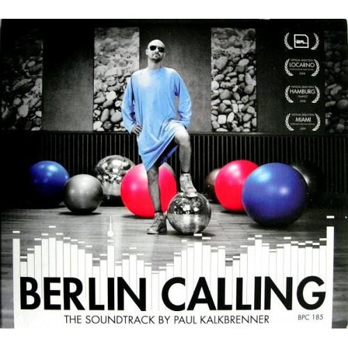 Berlin Calling (2LP+Poster)