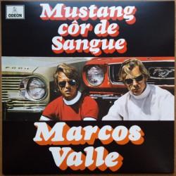 Mustang Cor De Sangue (LP)