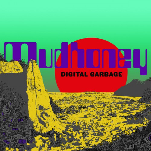 Digital Garbage (LP) Loser Edition