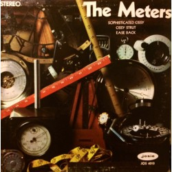 The Meters (LP)