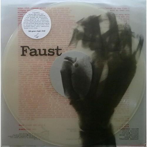 Faust (LP)