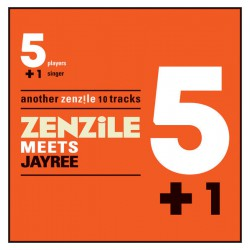 Meets Jayree (2LP)