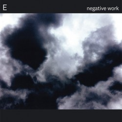 Negative Work (LP)