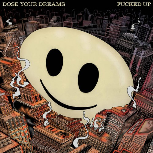 Dose Your Dream (2LP)