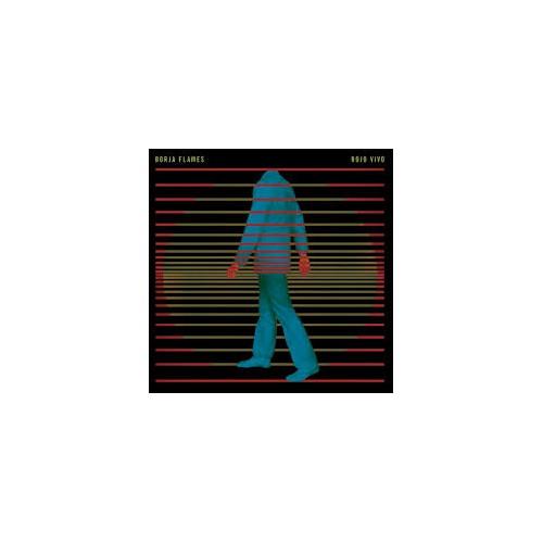 Rojo Vivo (LP)