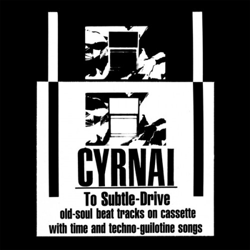 To Subtle-Drive (2LP)