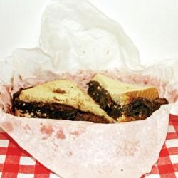 Fudge Sandwich (LP)