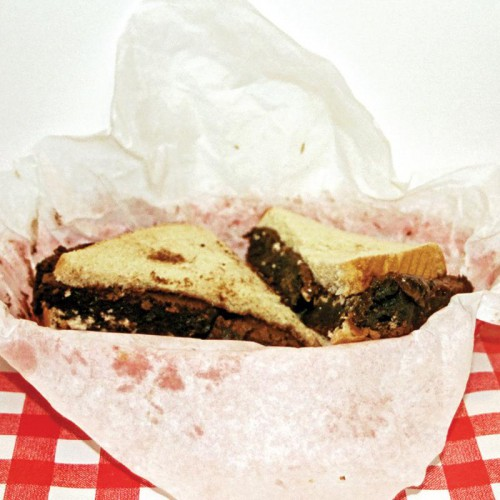 Fudge Sandwich (LP)
