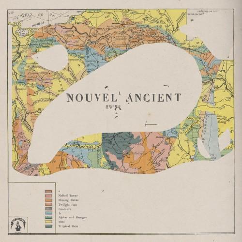 Nouvel Ancient (LP)