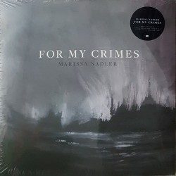 For My Crimes (LP) Couleur !