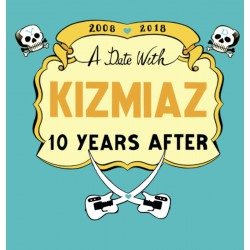A Date With Kizmiaz (2LP)
