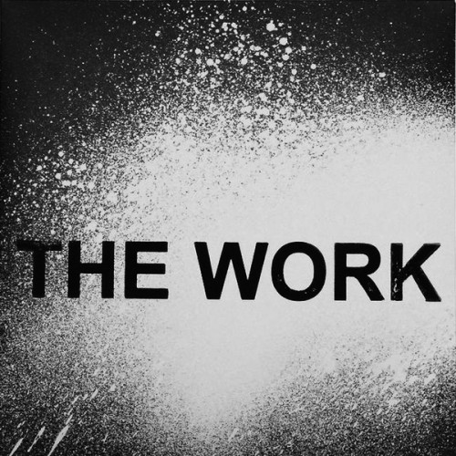 The Work (LP) limited edition