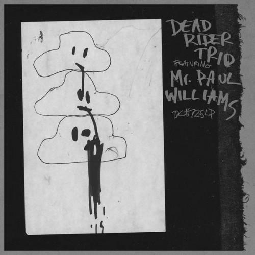 Dead Rider Trio (LP)
