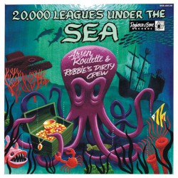 "20.000 Leagues Under The Sea (10"")"