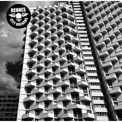 Rennes City Rockers (LP)