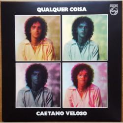 Qualquer Coisa (LP)