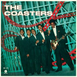 The Coasters (LP)