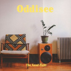 The Good Fight (LP) coloured