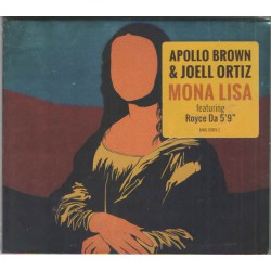 Mona Lisa (LP)