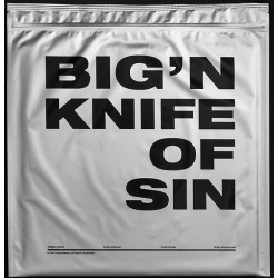 Knife Of Sin (LP)