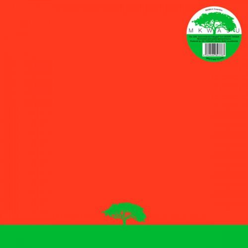 Mkwaju (LP)