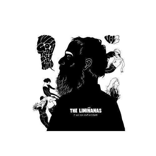 I've Got Trouble In Mind : 7' & Rare Stuff 2015/2018 Vol.2 (2LP+CD)