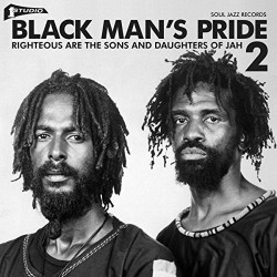 Black Man's Pride 2 (2LP)