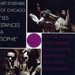 Les Stances À Sophie (LP)
