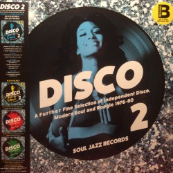 Disco 2 Part B (2LP)