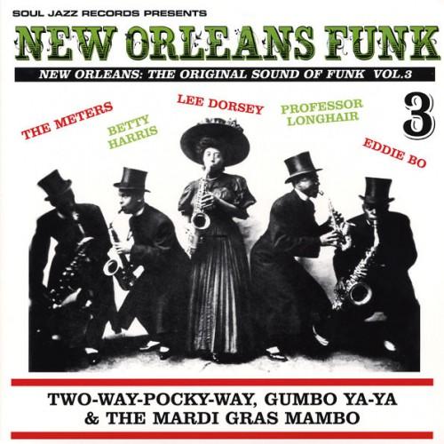 New Orleans Funk 3 (2LP)
