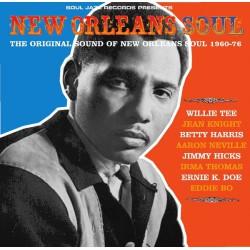 New Orleans Soul (2LP)