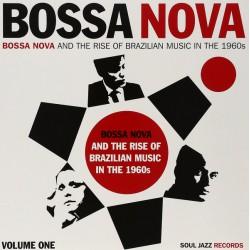 Bossa Nova Vol.1 (2LP)