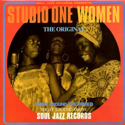 Studio One Women (2LP)