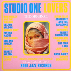 Studio One Lovers (2LP)