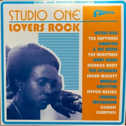 Studio One Lovers Rock (2LP)
