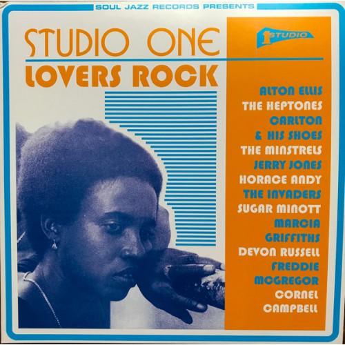 Studio One Lovers Rock (2LP)