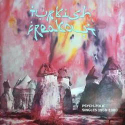 Turkish Freakout Vol.1 (2LP)