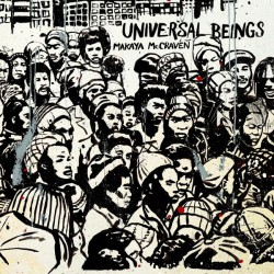Universal Beings (2LP)