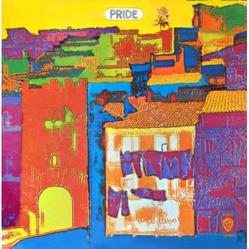Pride (LP)