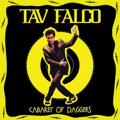 Cabaret Of Daggers (LP) Couleur !