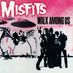 Walk Among Us (LP) coloured