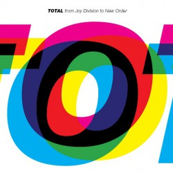 Total From Joy Division To New Order (2LP)