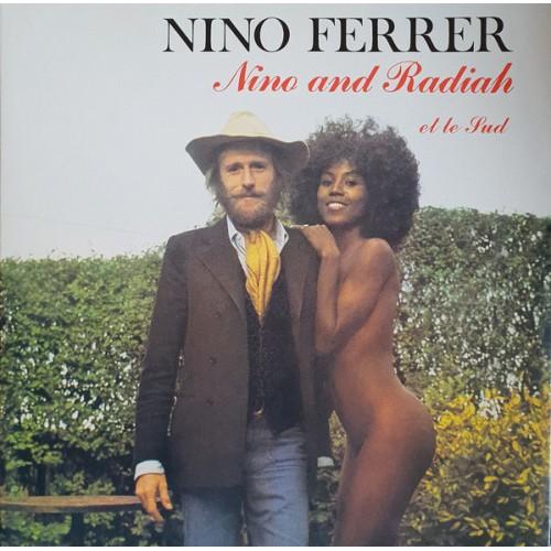 Nino And Radiah (LP)