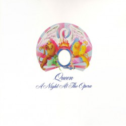 A Night At The Opera (LP)