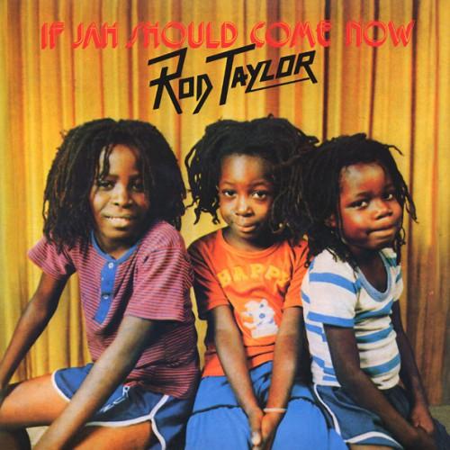 If Jah Should Come Now (LP)